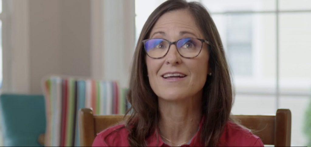 Charter Senior Living of Jackson Video Thumbnail Interview of Woman
